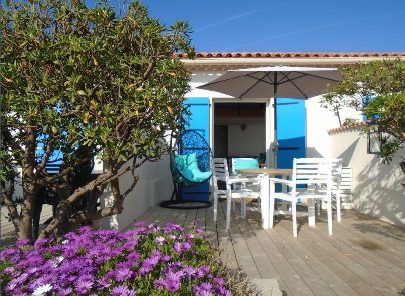 Terrasse Location Studio 83506 Hyères
