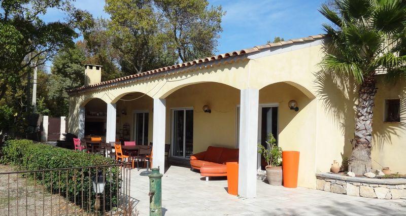 Terrasse Location Maison 83583 Mauguio