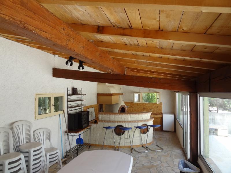 Cuisine d'été Location Maison 83583 Mauguio