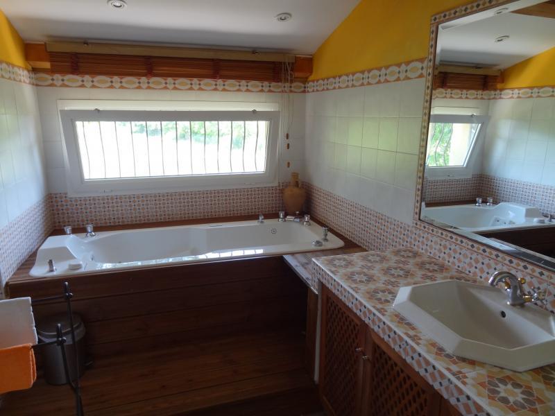 salle de bain 1 Location Maison 83583 Mauguio