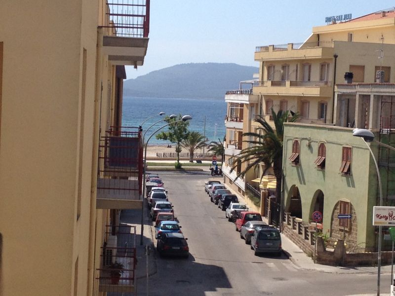 Location Appartement 84156 Alghero