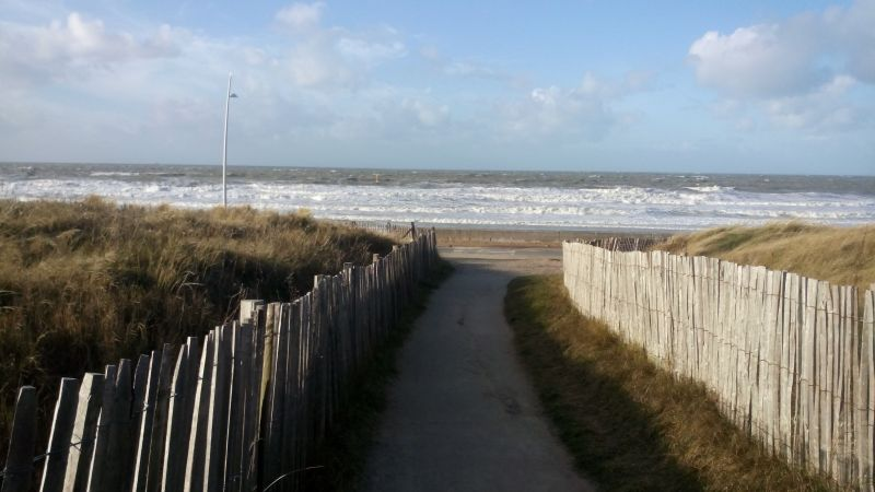Plage Location Appartement 84925 Cabourg