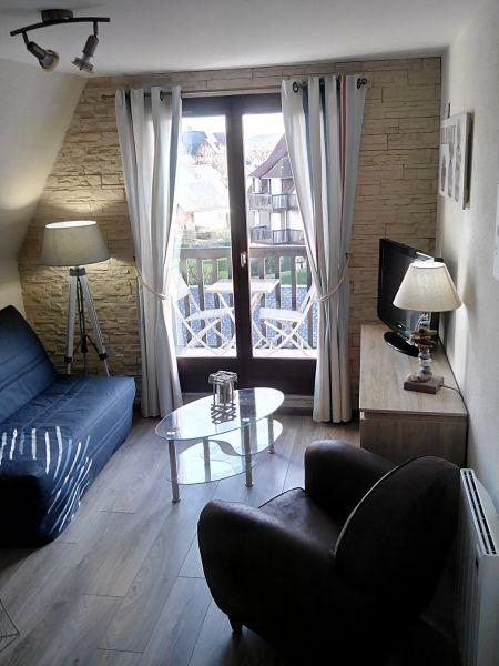Séjour Location Appartement 84925 Cabourg