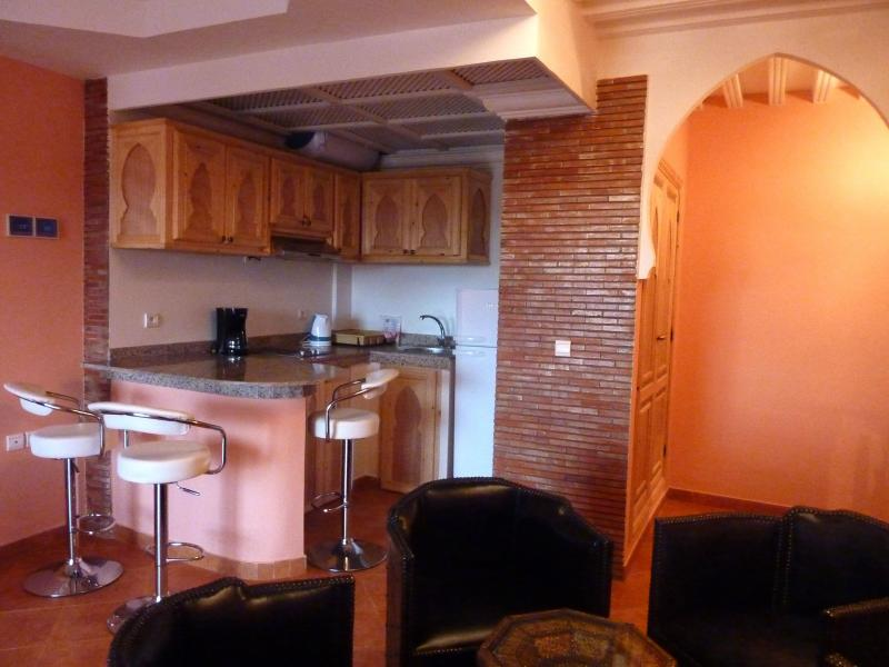 Location Appartement 85177 Marrakech