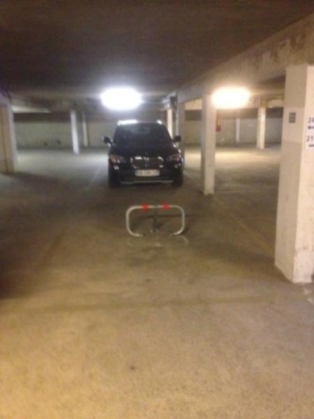 Parking Location Appartement 86917 Le Grau du Roi