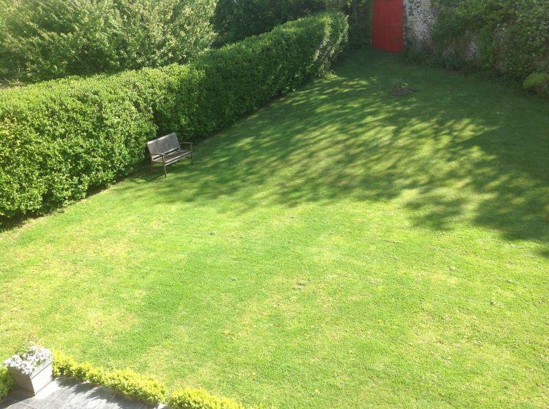 Jardin Location Gite 87849 Wissant