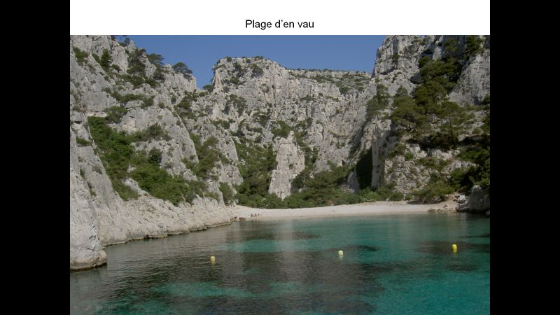 Plage Location Villa 89928 Cassis