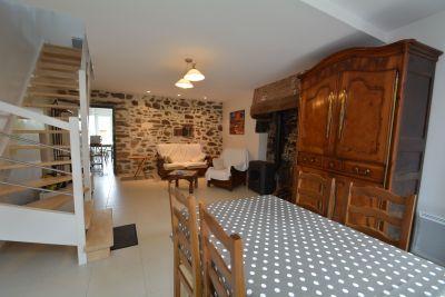 Séjour Location Maison 90292 Dinan
