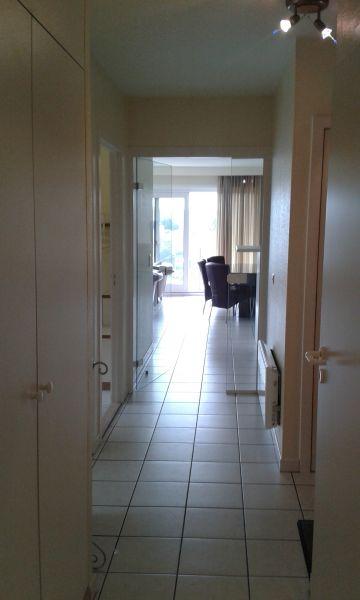 Couloir Location Appartement 91057 La Panne