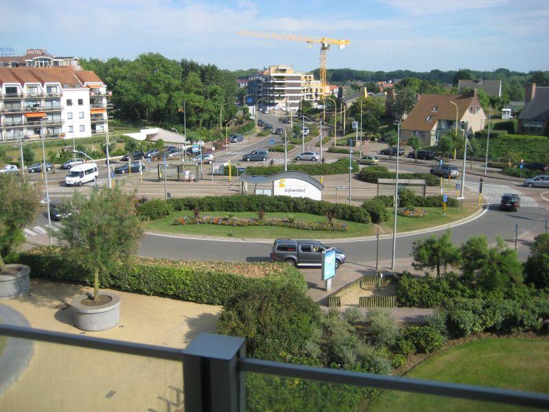 Vue à proximité Location Appartement 91057 La Panne