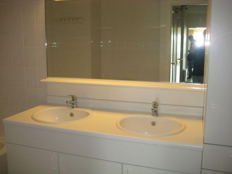 salle de bain Location Appartement 91057 La Panne