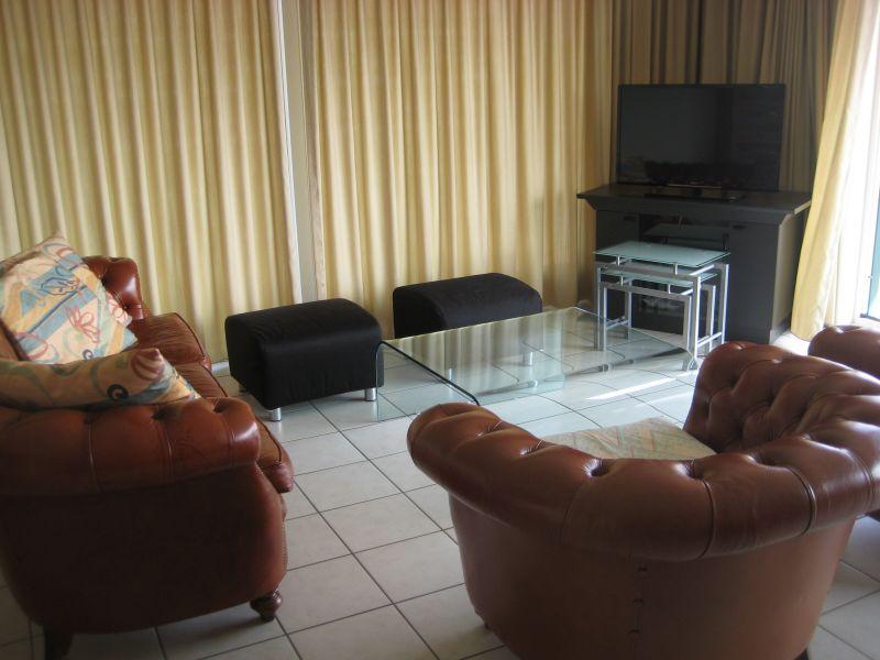 Salon Location Appartement 91057 La Panne