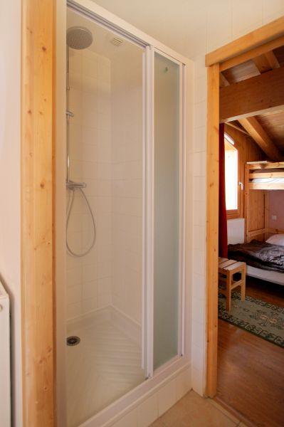 salle de bain 2 Location Chalet 91812 Les 2 Alpes