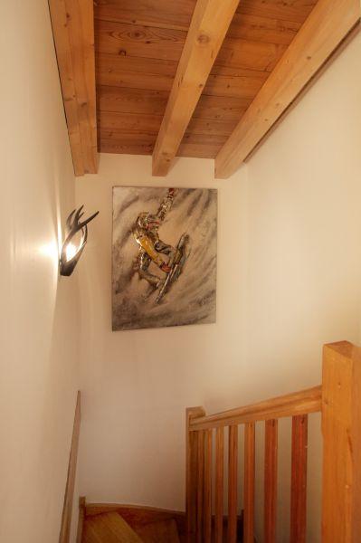 Couloir Location Chalet 91812 Les 2 Alpes
