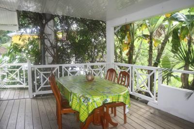 Terrasse Location Villa 91967 Trinit�
