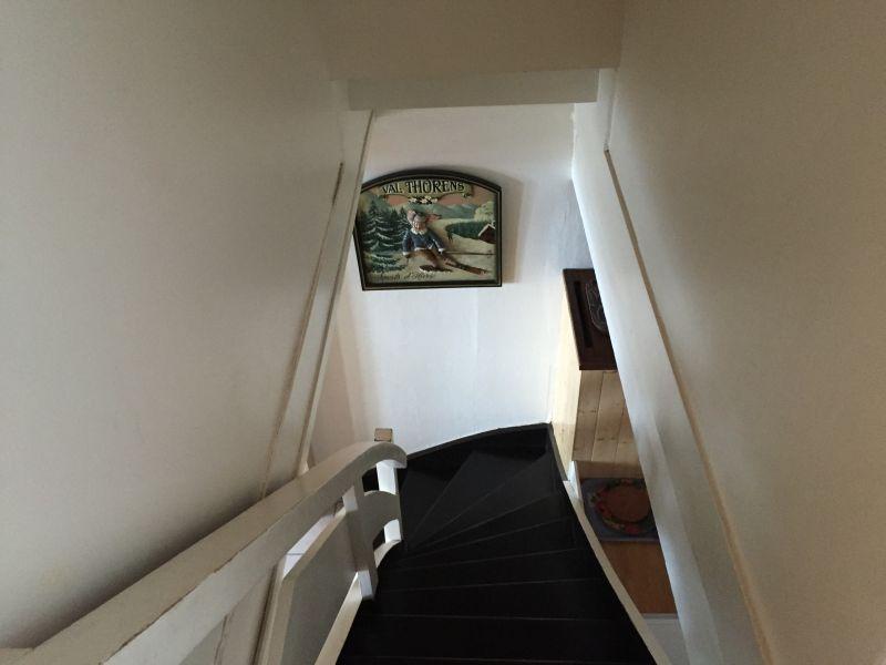 Couloir Location Chalet 92362 Les Menuires