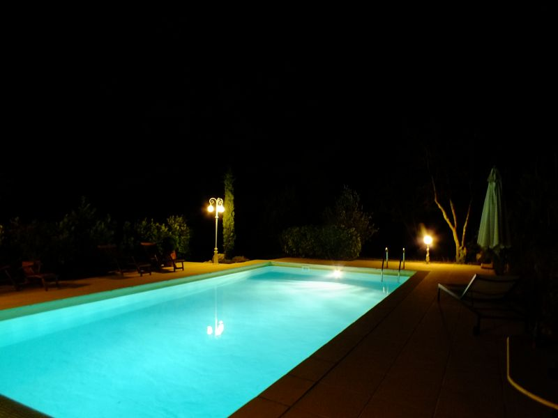 Piscine Location Gite 92728 La Tour d'Aigues