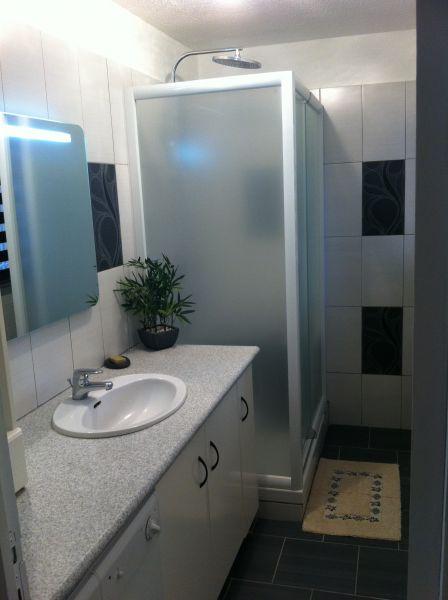 salle de bain Location Appartement 93899 Sanary