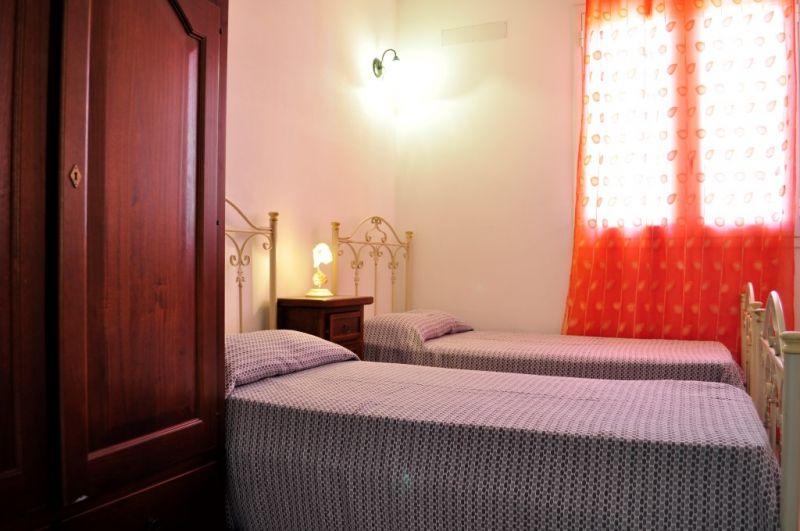 chambre 3 Location Villa 94326 Pescoluse