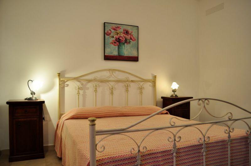 chambre 1 Location Villa 94326 Pescoluse