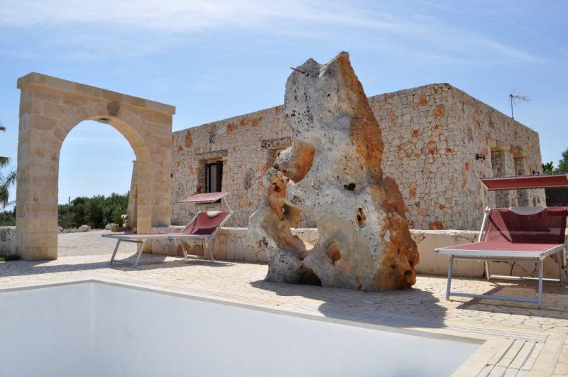 Piscine Location Villa 94326 Pescoluse