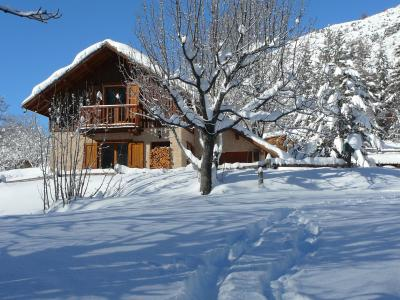 Location Chalet 95236 N�vache