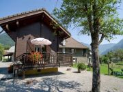 Chalet Annecy 2 personnes