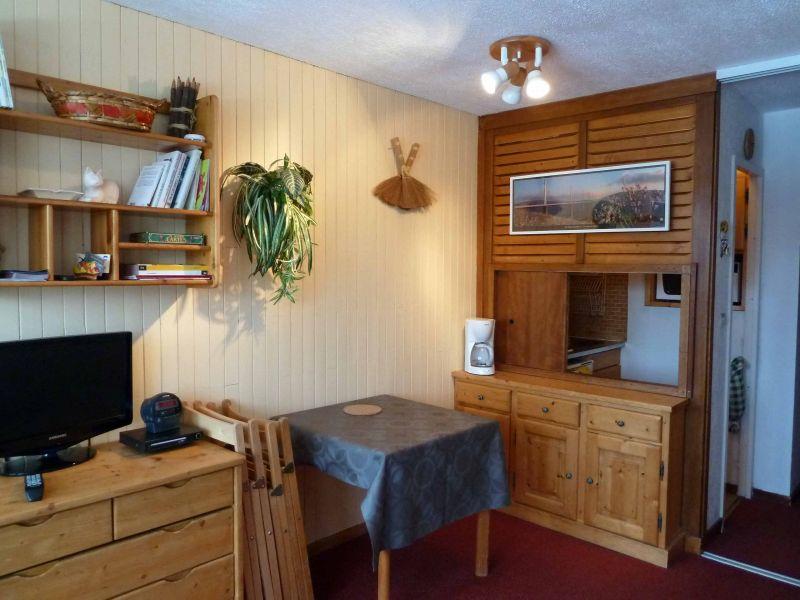 Location Studio 96833 Tignes