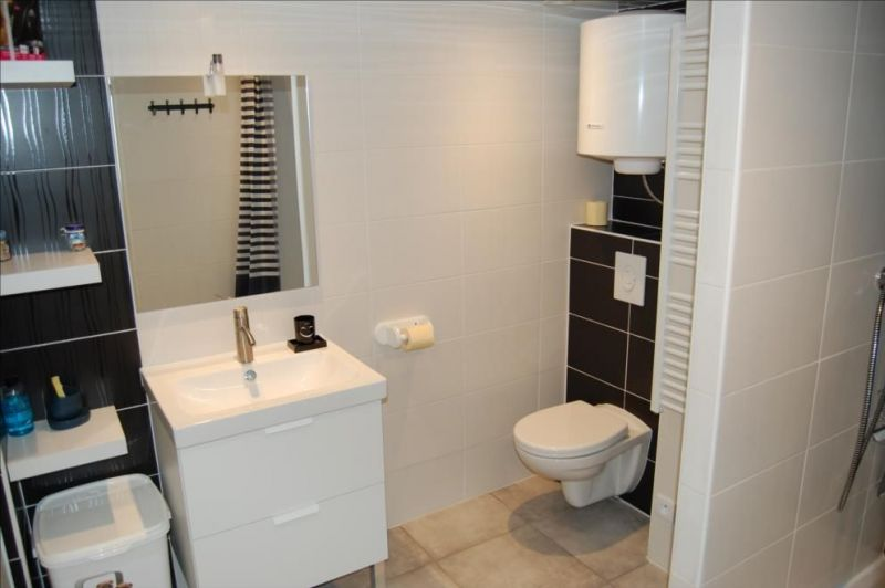 salle de bain Location Appartement 97752 Narbonne plage
