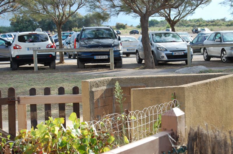 Parking Location Appartement 97752 Narbonne plage