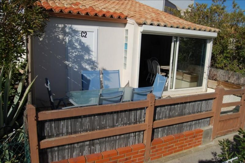 Location Appartement 97752 Narbonne plage