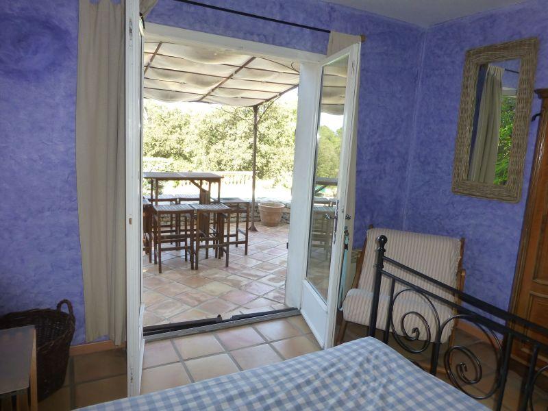 chambre 3 Location Villa 98166 Cotignac