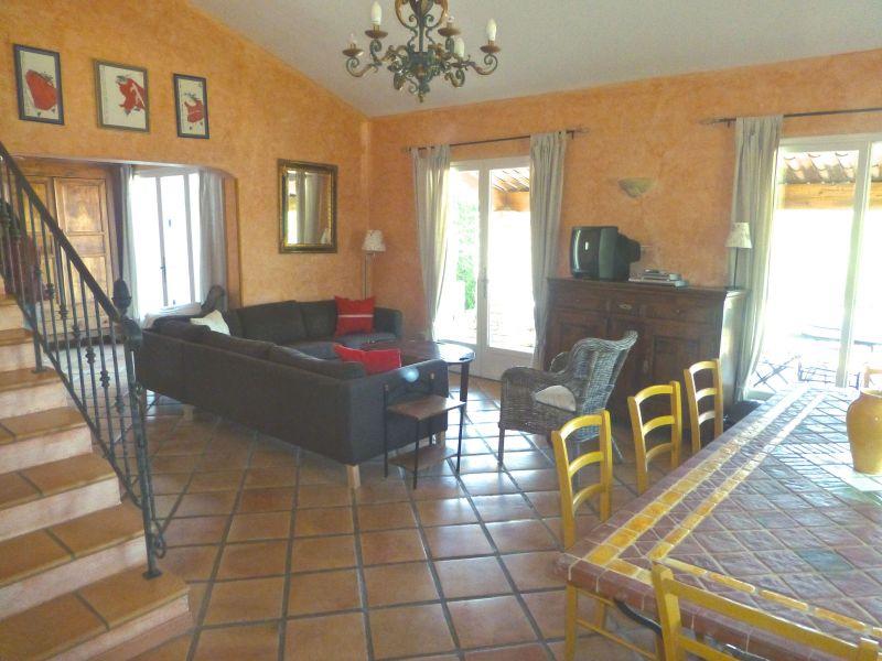 Séjour Location Villa 98166 Cotignac