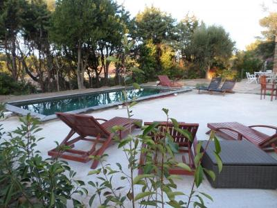 Location Studio 98217 Saint Raphael