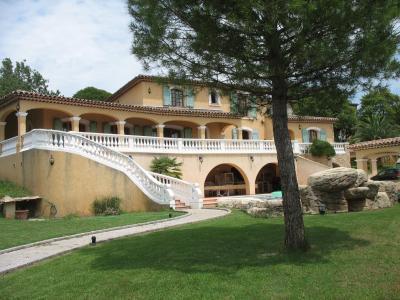 Location Villa 98610 Cannes