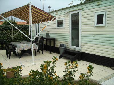 Location Mobil-home 98952 Bretignolles sur mer