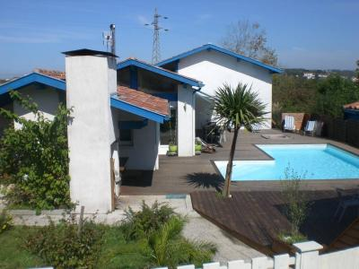 Location Villa 99291 Biarritz