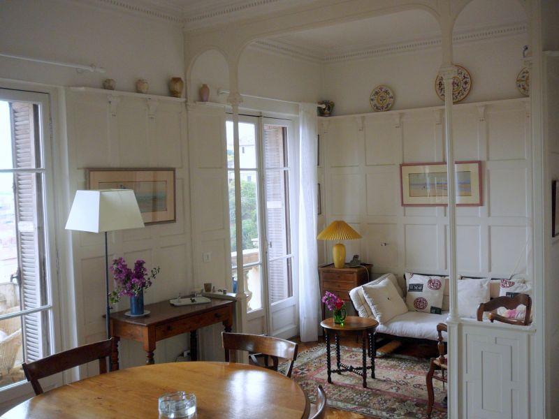 Salon 1 Location Appartement 99643 Menton