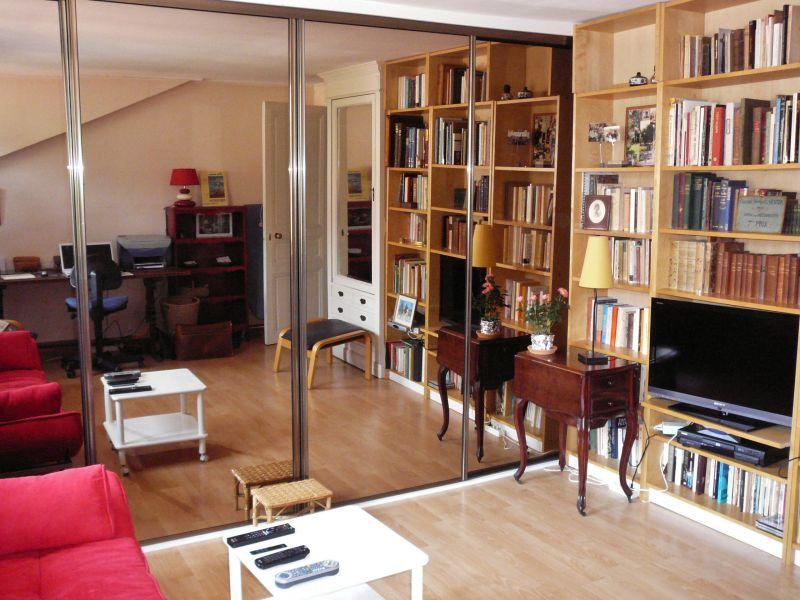 Salon 2 Location Appartement 99643 Menton