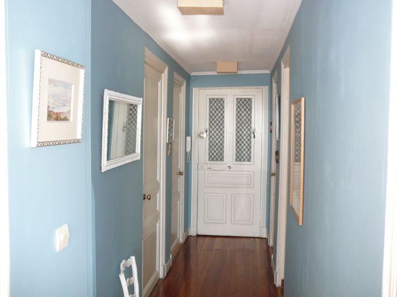 Entrée Location Appartement 99643 Menton