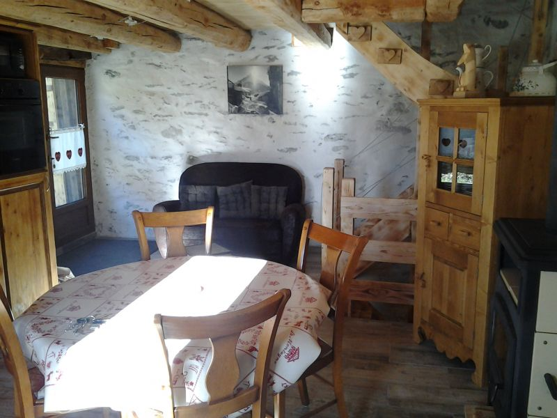 Location Chalet 99774 Bonneval sur Arc