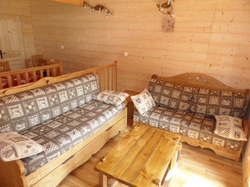 Séjour Location Chalet 100256 Samoëns