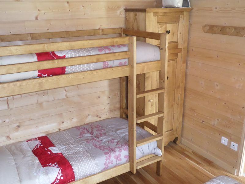 chambre 1 Location Chalet 100256 Samoëns