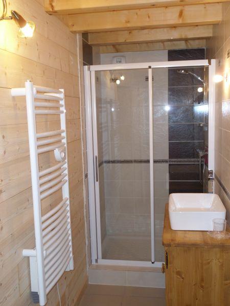 salle de bain Location Chalet 100256 Samoëns