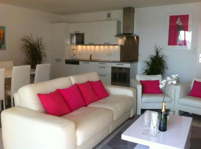 Location Appartement 100709 Saint Malo