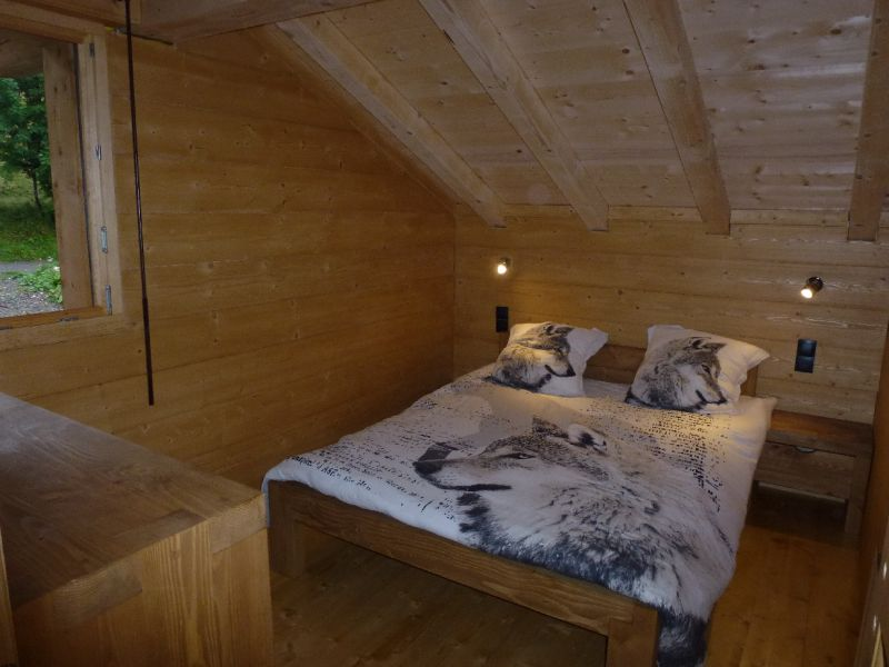 chambre 2 Location Chalet 101067 Praz de Lys Sommand