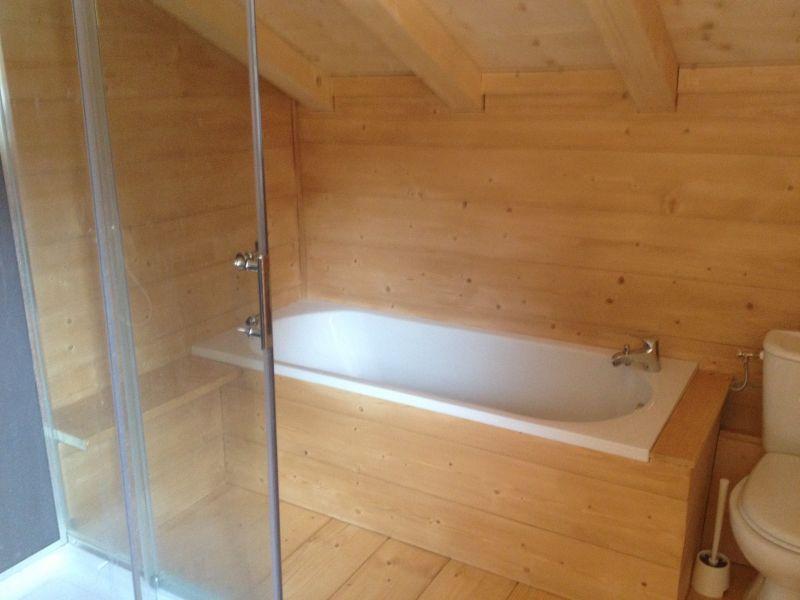 salle de bain Location Chalet 101067 Praz de Lys Sommand