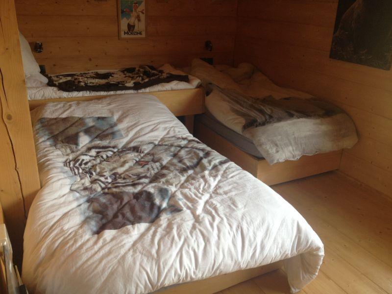 chambre 3 Location Chalet 101067 Praz de Lys Sommand