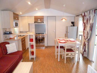 Séjour Location Mobil-home 101707 Saint Brevin les Pins