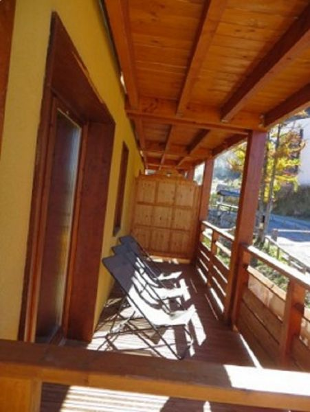 Balcon Location Appartement 101861 Risoul 1850